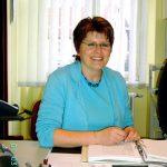 Ingrid Eberle