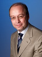 Dr. Wolfgang Fendt