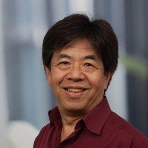 Akira Sagawa