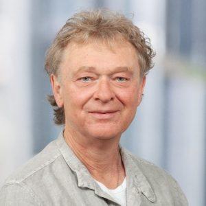 Dieter Behle