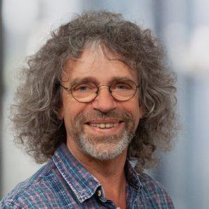Erwin Steger