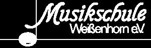 Musikschule Weißenhorn e. V.